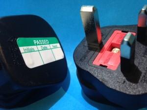 13A 3 Pin Plugs