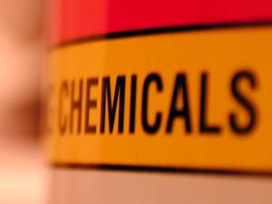chemical disposal