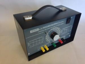 Irwin Power Supply