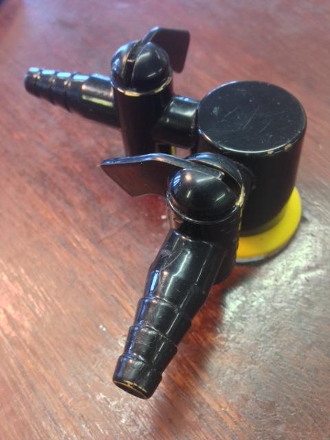 Gas Tap Maintenance Repair Amp Replacement Lab Solutions Ni